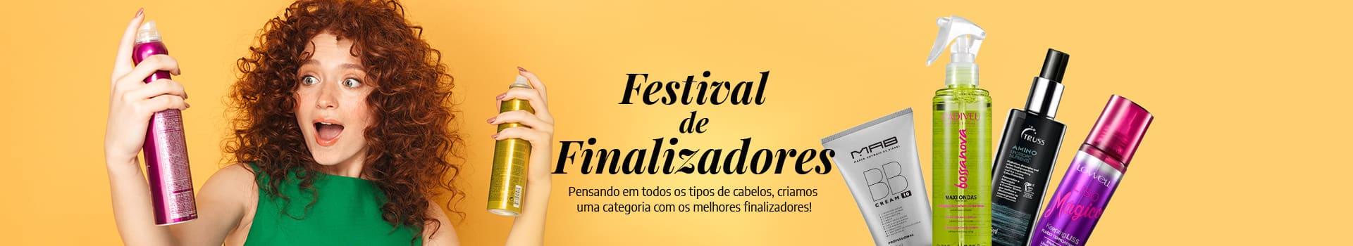 Festival de Finalizadores