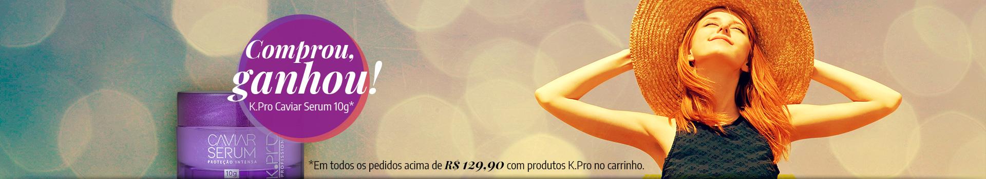 K.Pro Caviar Serum 10g