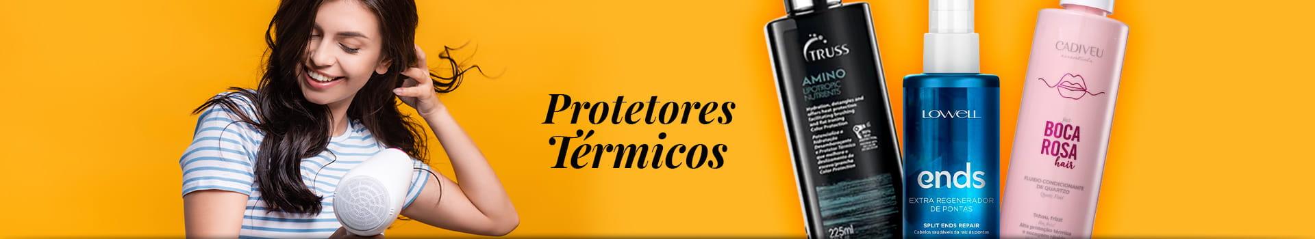 Protetores Térmicos