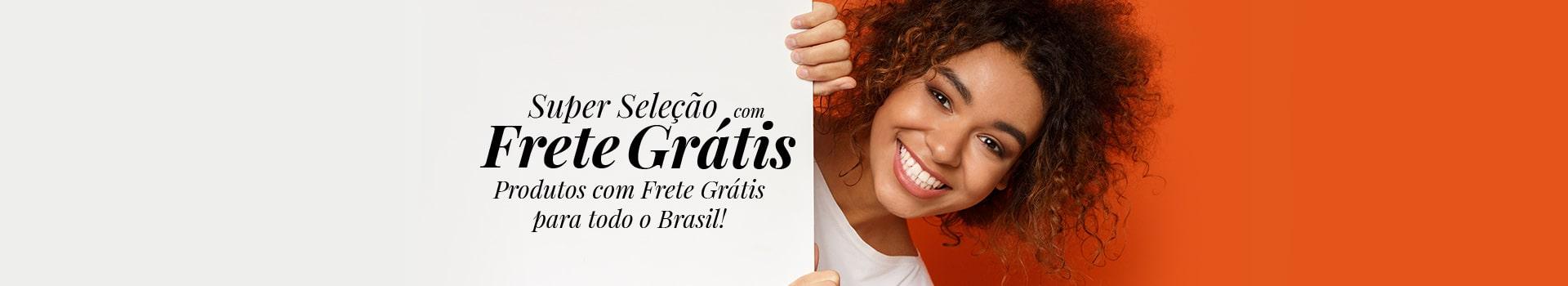 Frete Grátis Brasil
