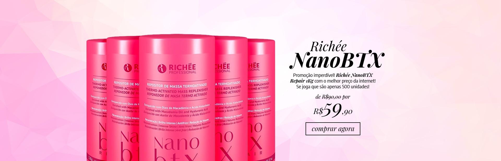 Richée NanoBTX