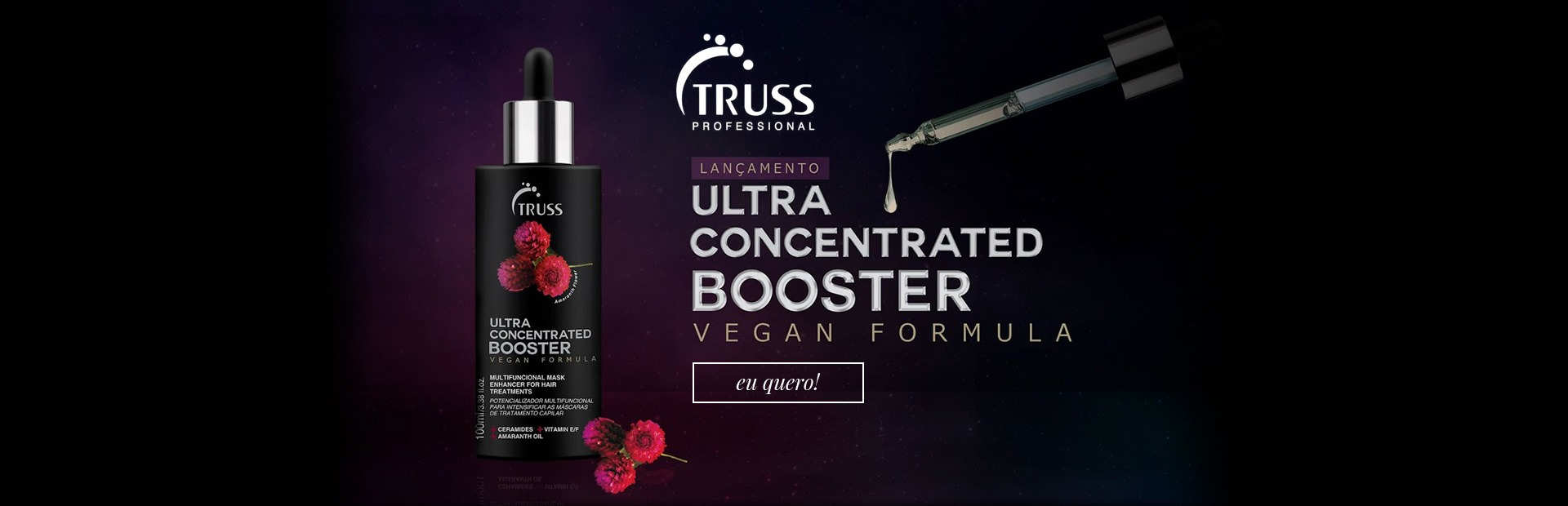 Truss Ultra Concentrated Booster