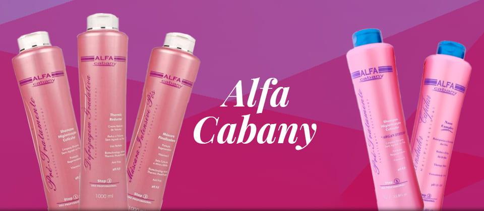 Alfa Cabany
