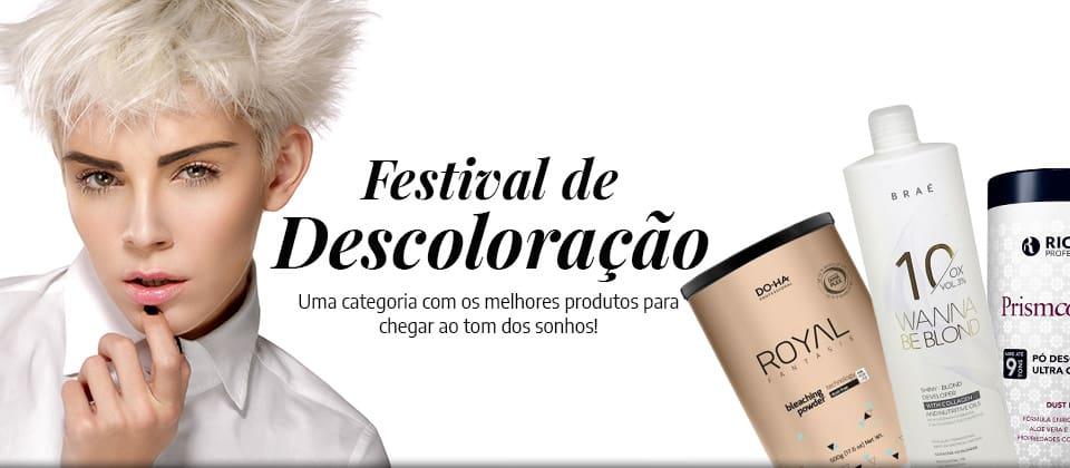 Festival de Descoloração