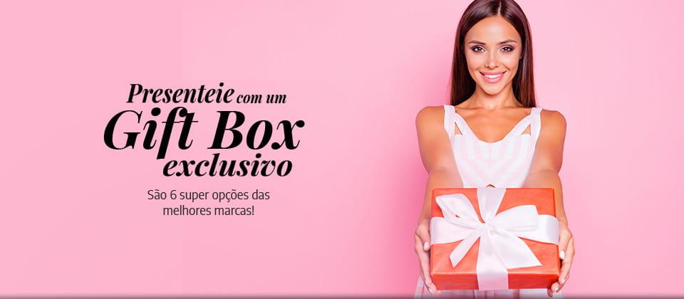 Gift Box Exclusivos