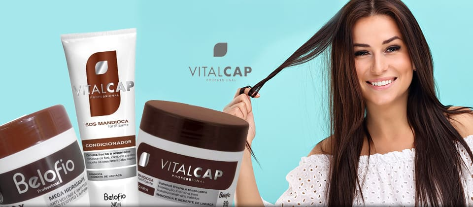 Vitalcap Professional