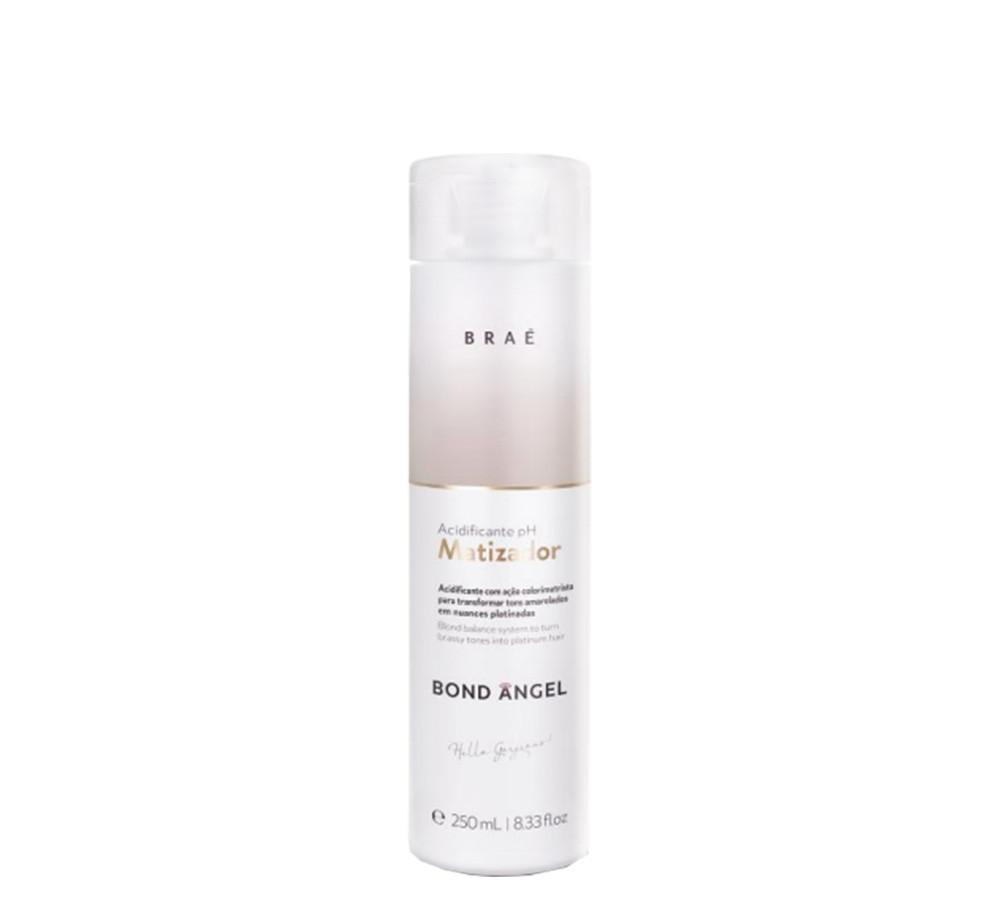 Braé Bond Angel Matizador Acidificante pH 250ml