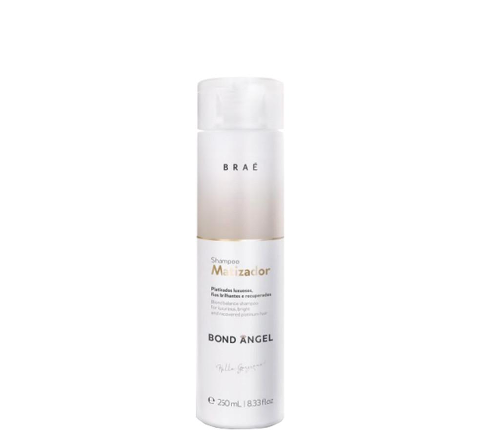 Braé Bond Angel Matizador Shampoo 250ml
