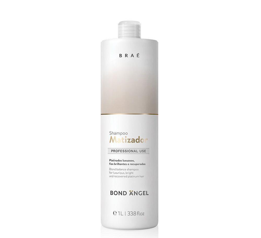 Braé Bond Angel Matizador Shampoo 1L