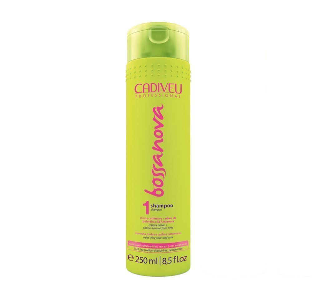 Cadiveu Bossa Nova Shampoo 250ml