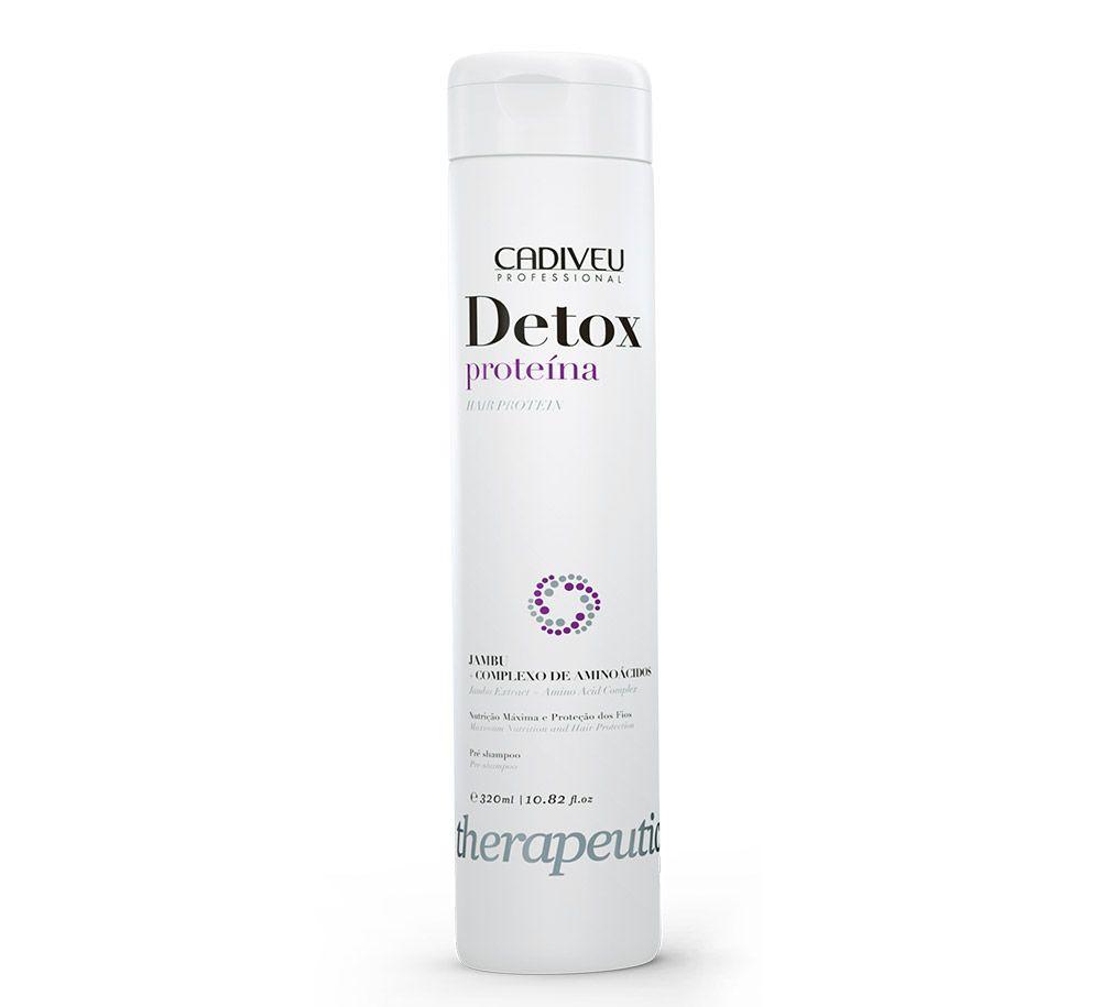 Cadiveu Detox Proteína 320ml