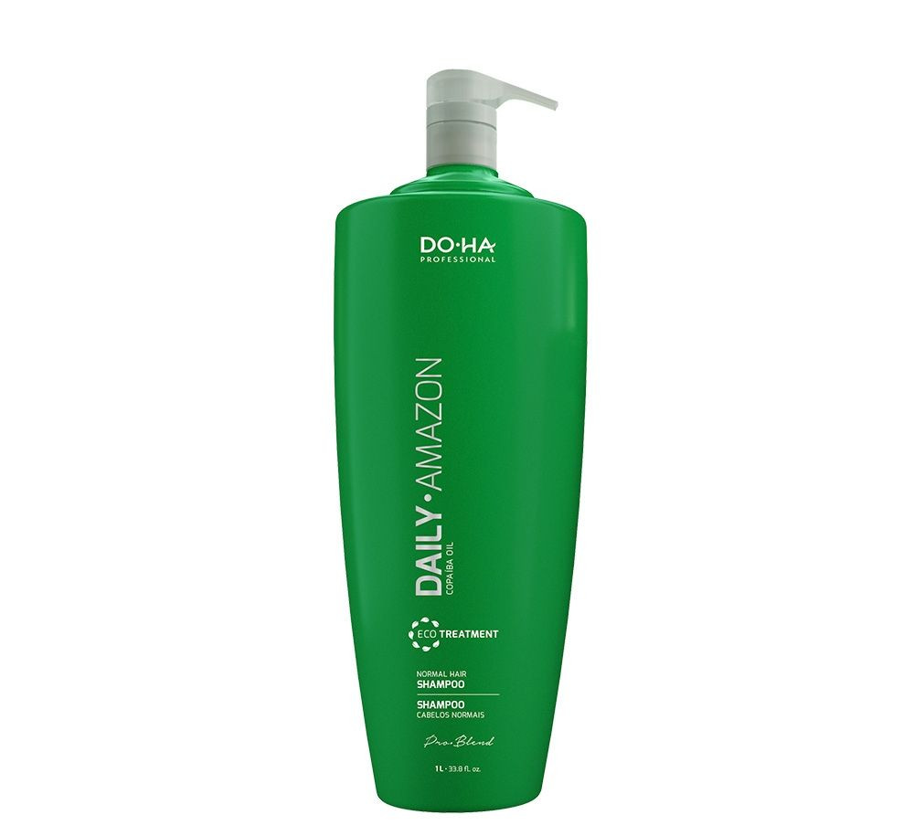 DO•HA Daily Amazon Shampoo 1L