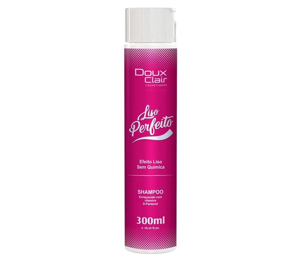 Doux Clair Liso Perfeito Shampoo 300ml (