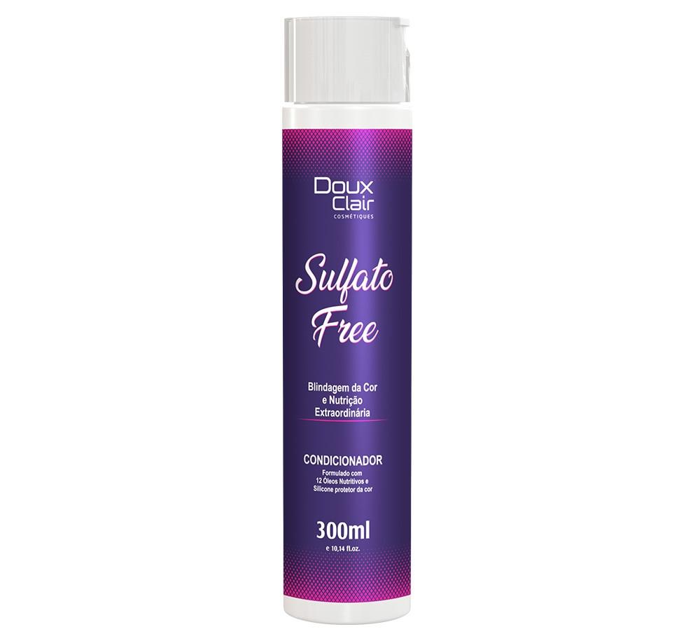 Doux Clair Sulfato Free Condicionador 300ml