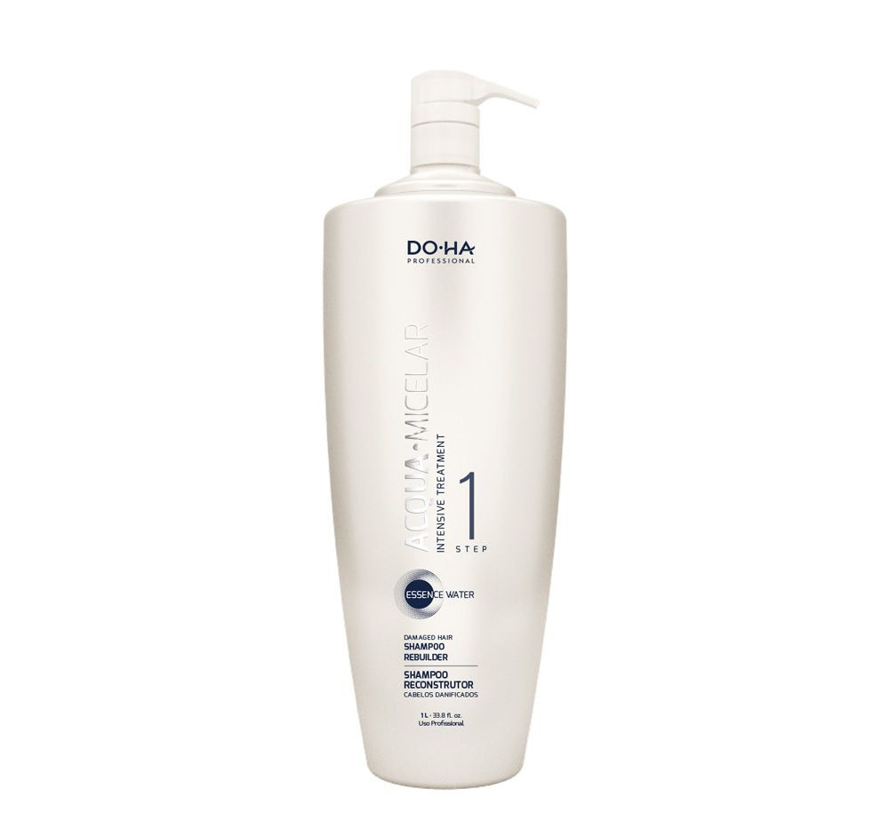 DO•HA Acqua Micelar Shampoo 1000ml