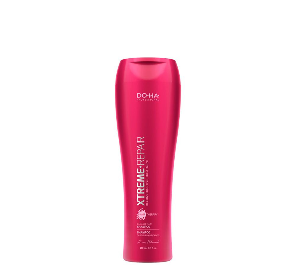 DO•HA Xtreme Repair Shampoo 250ml