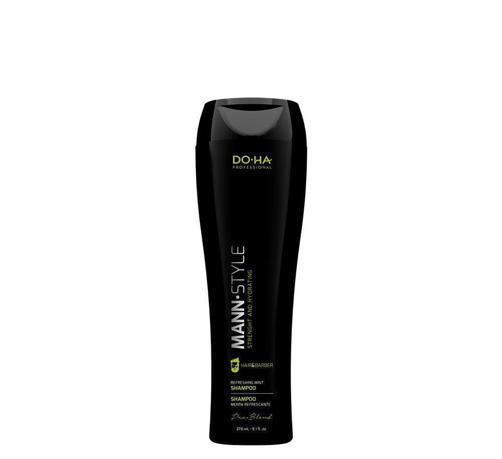 DO•HA Mann Style Shampoo 270ml