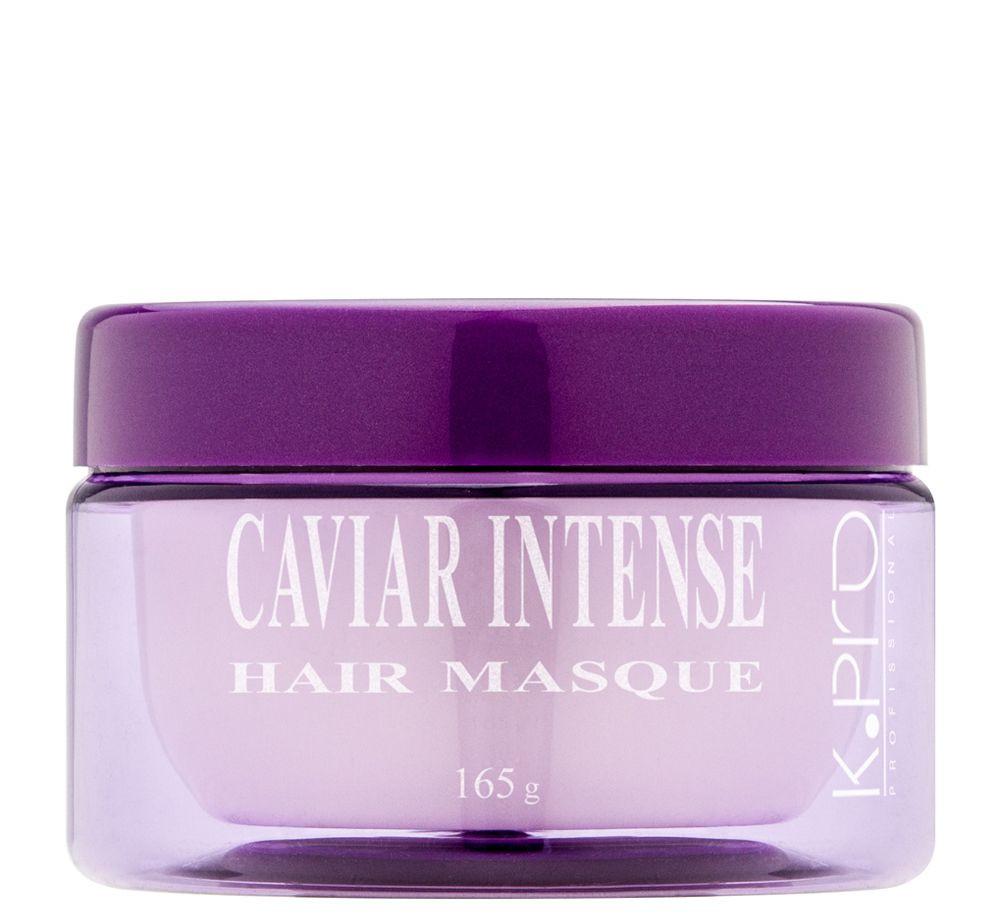 K.Pro Caviar Intense Hair Masque 165g