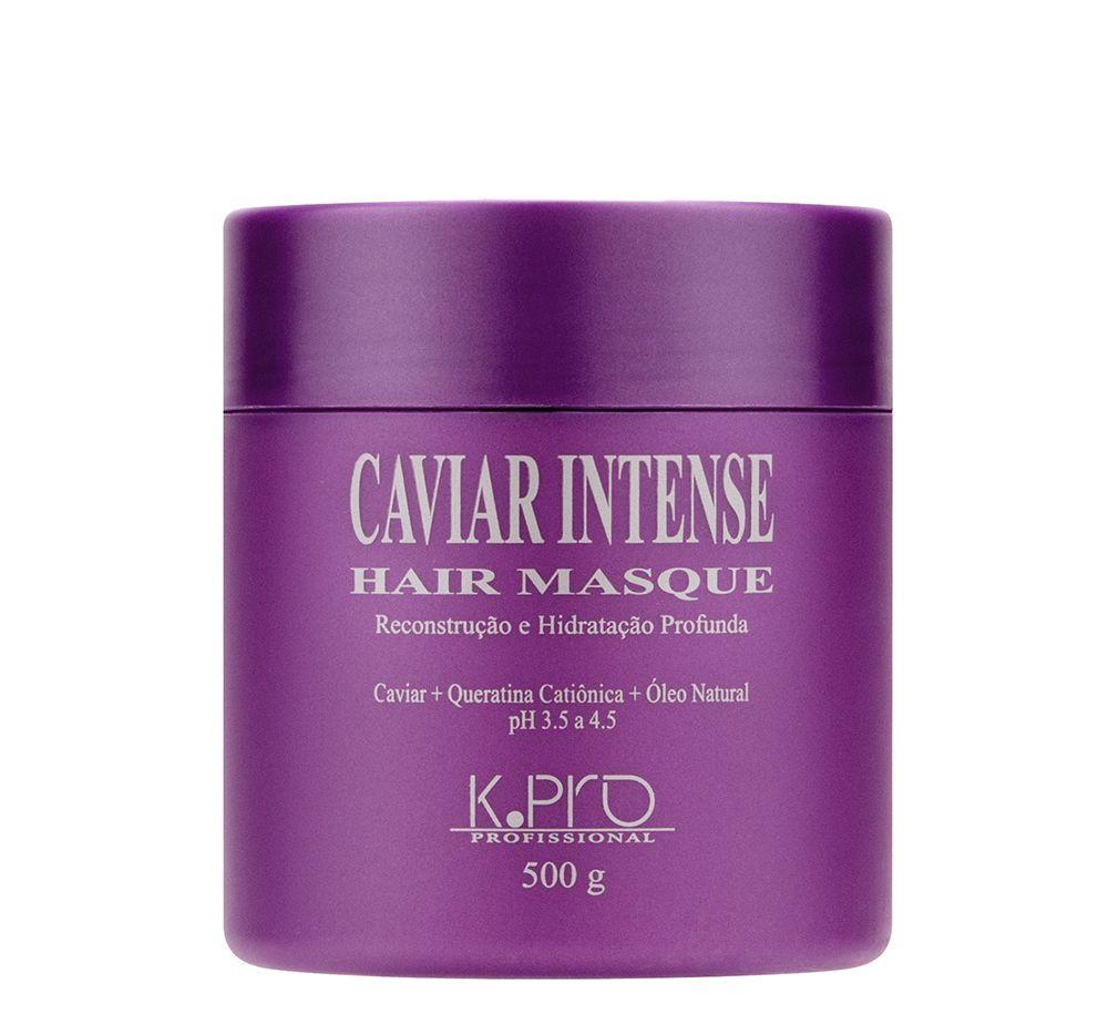 K.Pro Caviar Intense Hair Masque 500g
