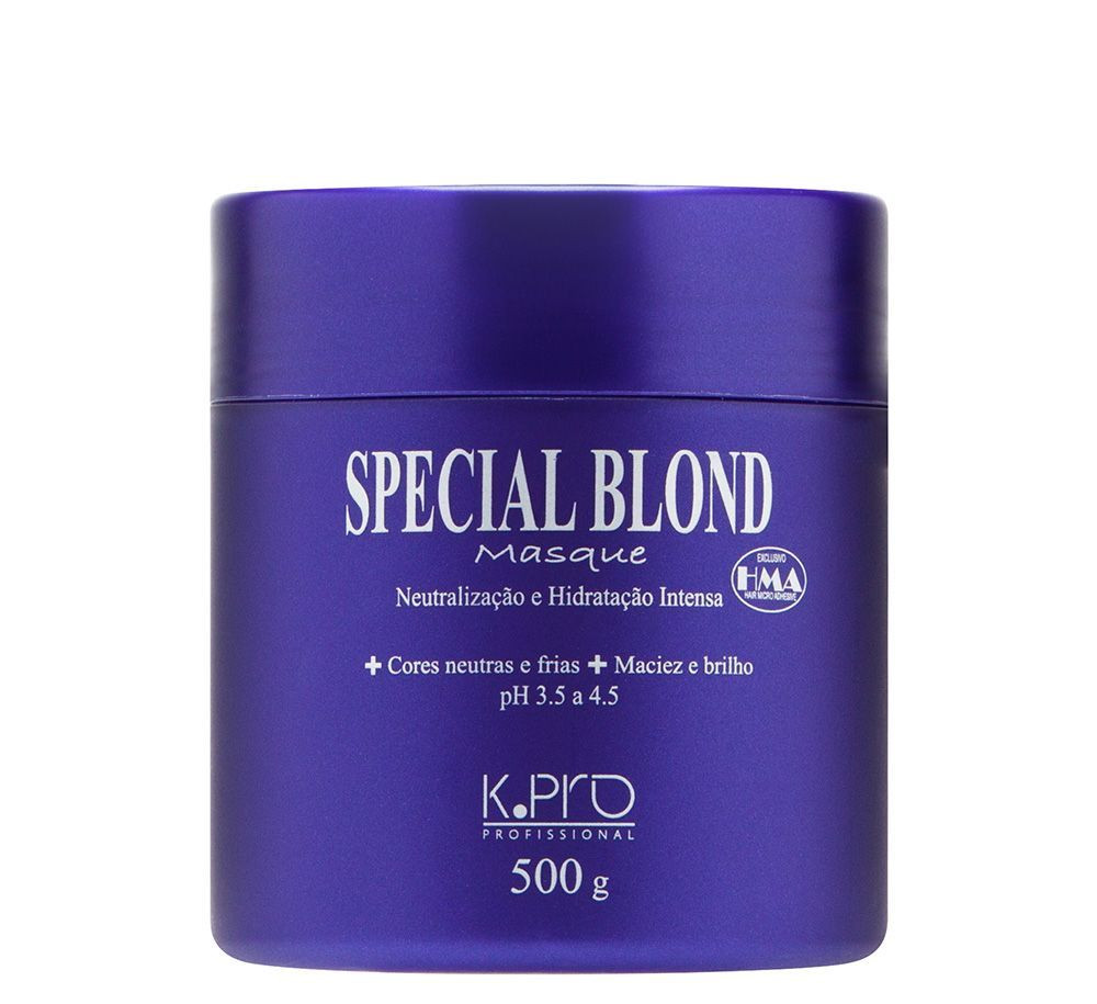 K.Pro Special Blond Masque 500g