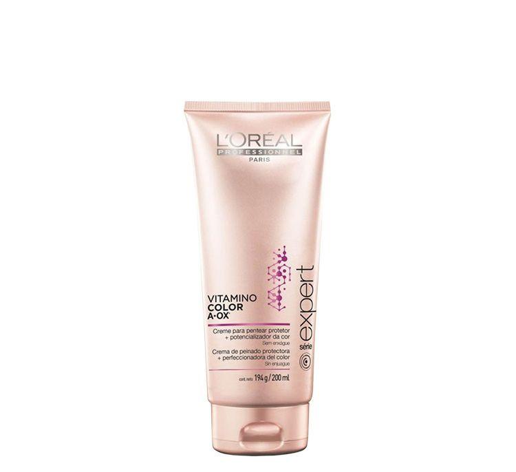 L'Oréal Vitamino Color Creme de Pentear sem enxágue 200ml