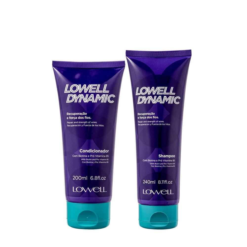 Lowell Dynamic Kit Duo