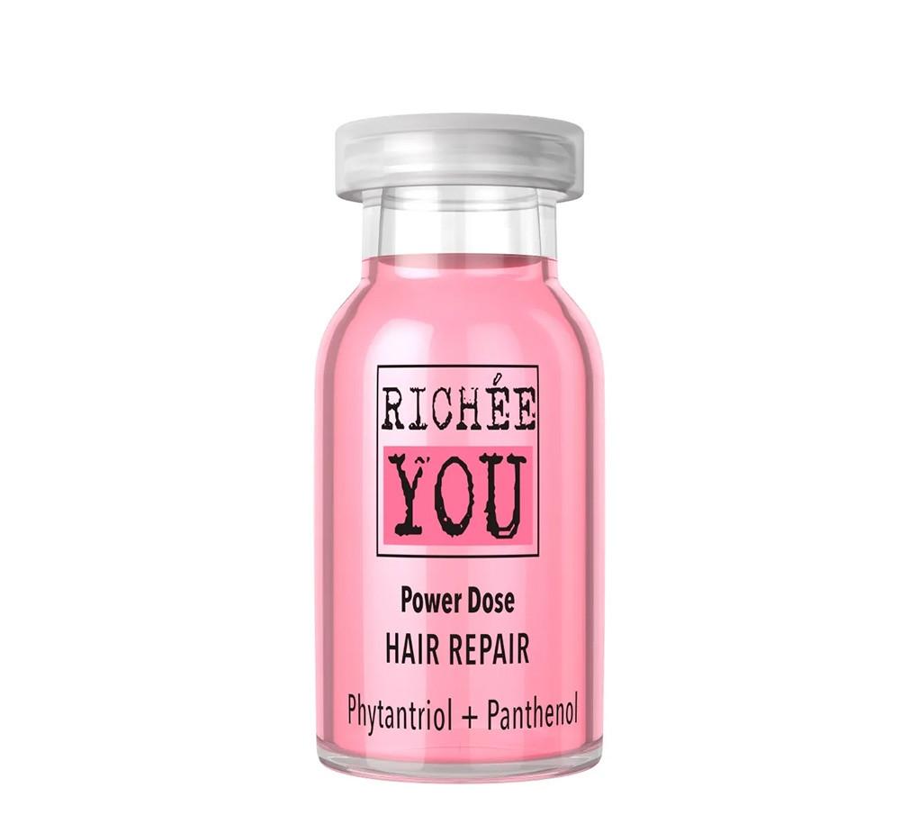 Richée You Power Dose Ampola Pós Quimica Coloração 12ml