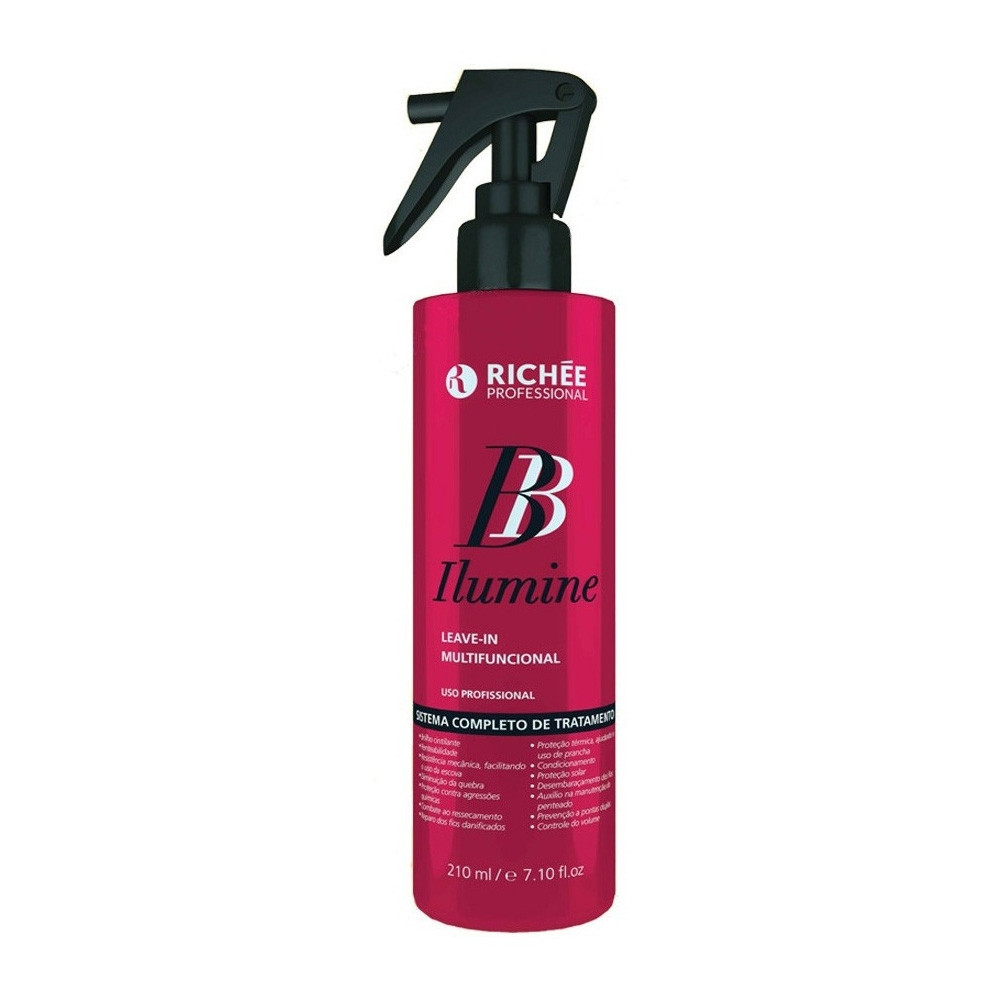 Richée BB Ilumine Leave-in Multifuncional 210ml