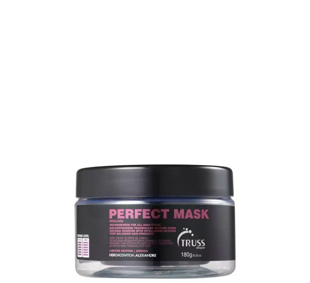Truss Perfect Máscara 180g