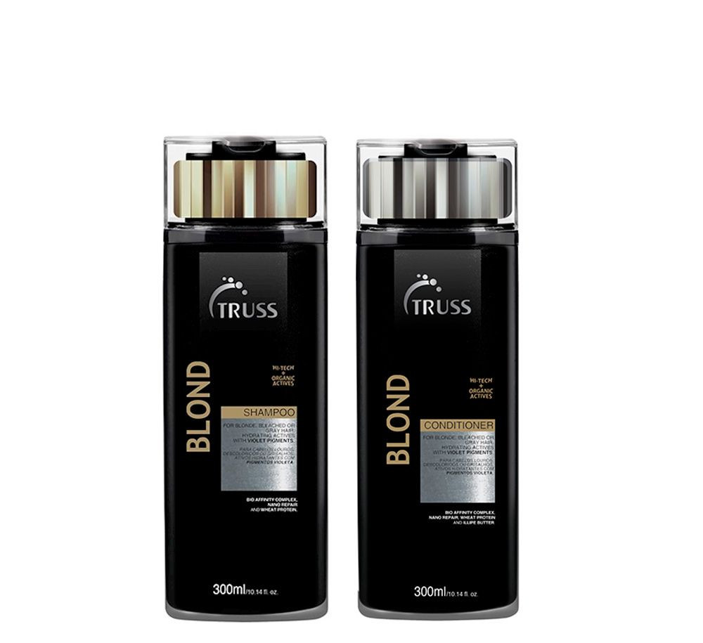 Truss Blond Kit Duo (2x300ml)