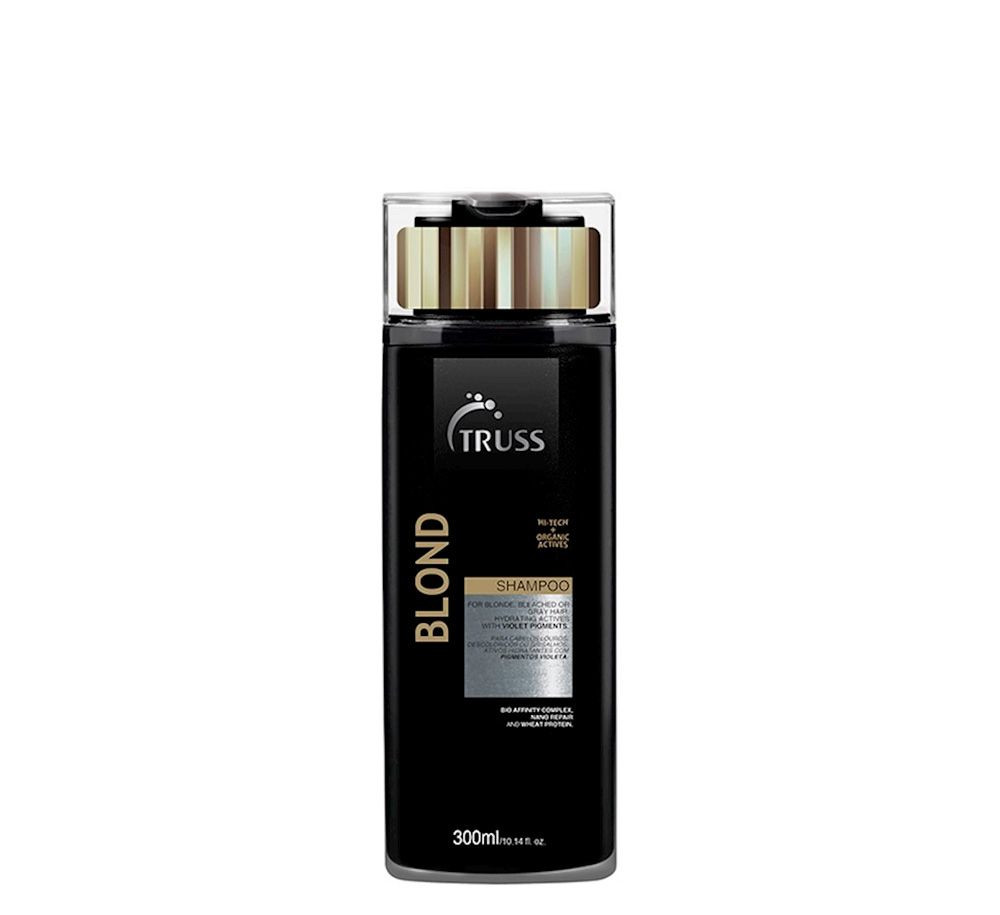 Truss Blond Shampoo 300ml