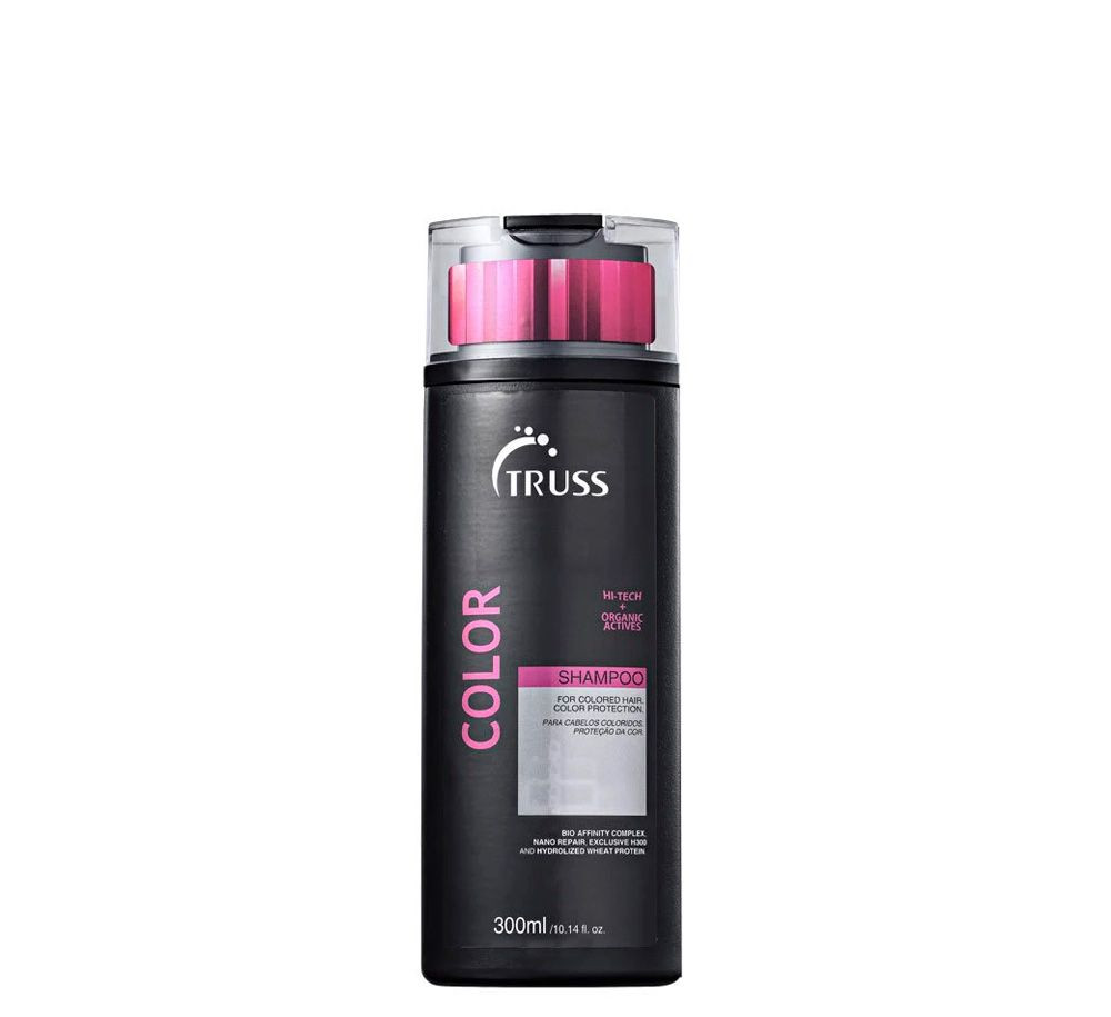 Truss Color Shampoo 300ml