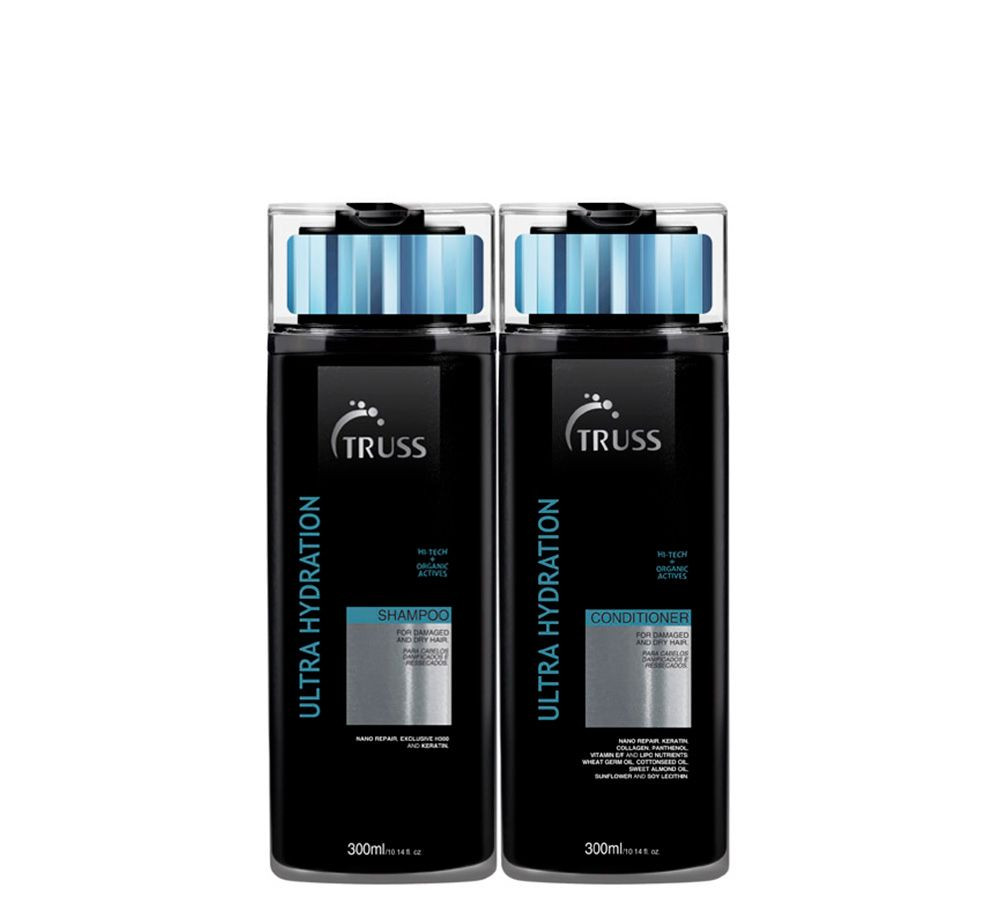 Truss Ultra Hydration Kit Duo (2x300ml)