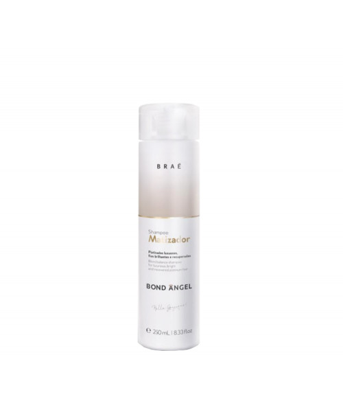 Braé Bond Angel Matizador Shampoo 250ml
