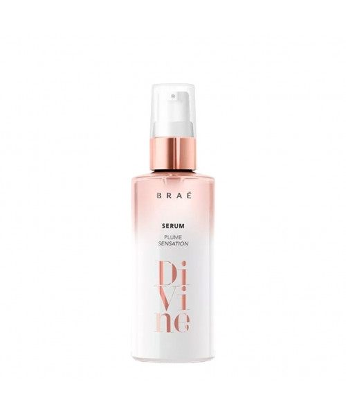Braé Divine Serum Plume Sensation 60ml