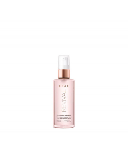 Braé Revival Gorgeous Shine Oil 60ml