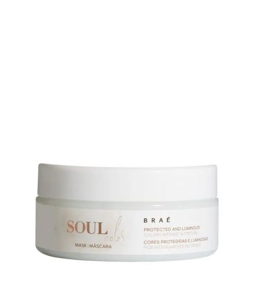 Braé Soul Color Máscara 200g