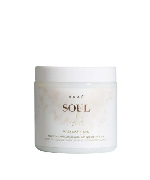 Braé Soul Color Máscara 500g