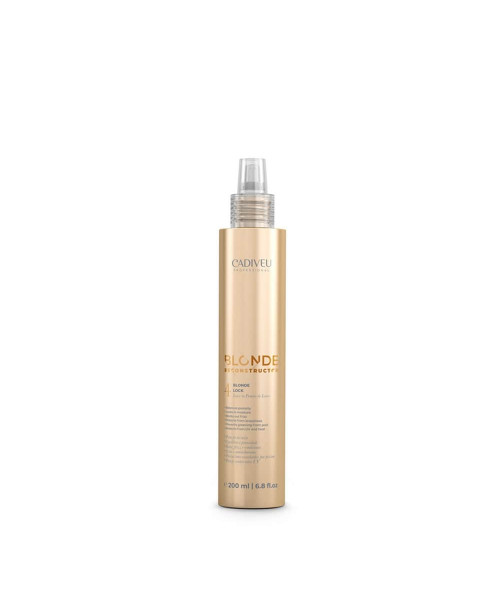Cadiveu Blonde Reconstructor Leave-in Protetor Blonde Lock 200ml