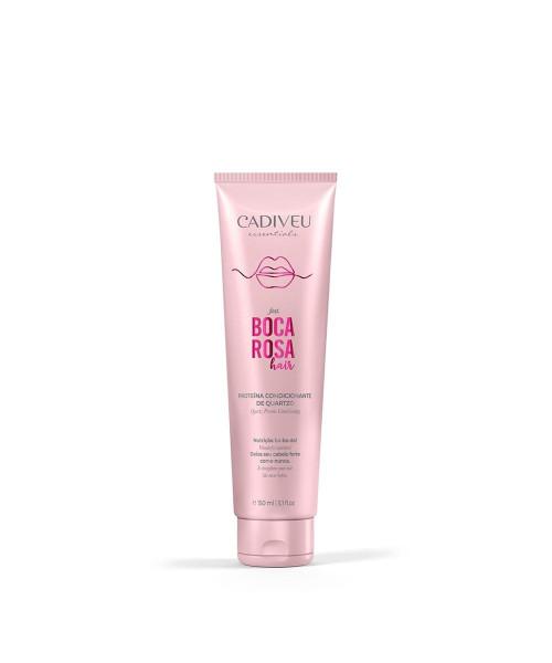 Cadiveu Boca Rosa Hair Proteína Condicionante de Quartzo 150ml