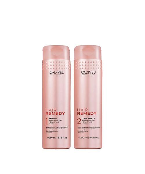 Cadiveu Hair Remedy Kit Duo (2x250ml)