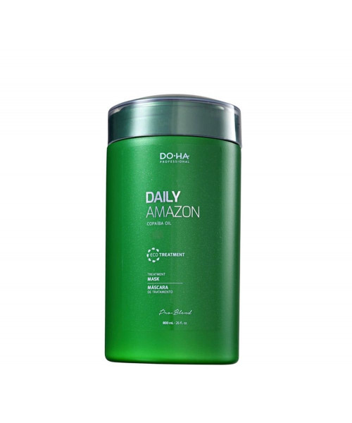 DO•HA Daily Amazon Máscara 800ml