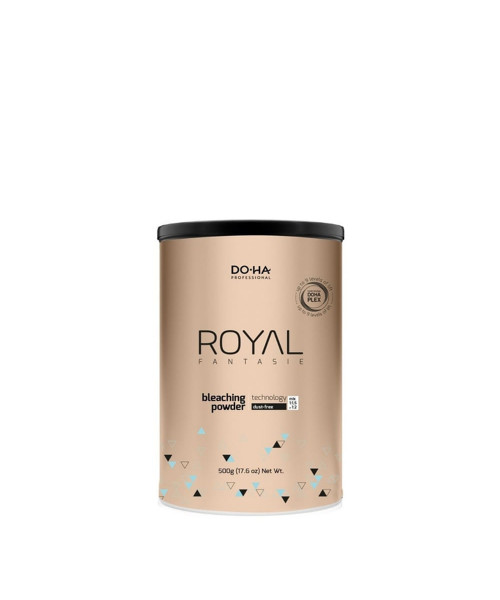 DO•HA Royal Fantasie Pó Descolorante Plex 500g