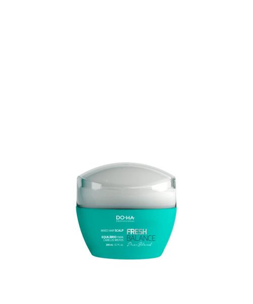 DO•HA Fresh Balance Pré Shampoo Esfoliante 200g