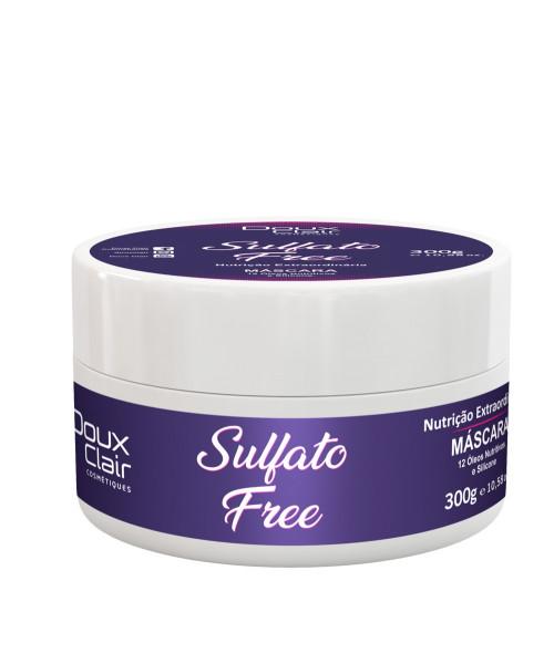 Doux Clair Sulfato Free Mascara 300g