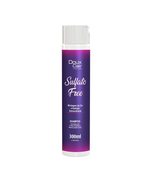 Doux Clair Sulfato Free Shampoo 300ml