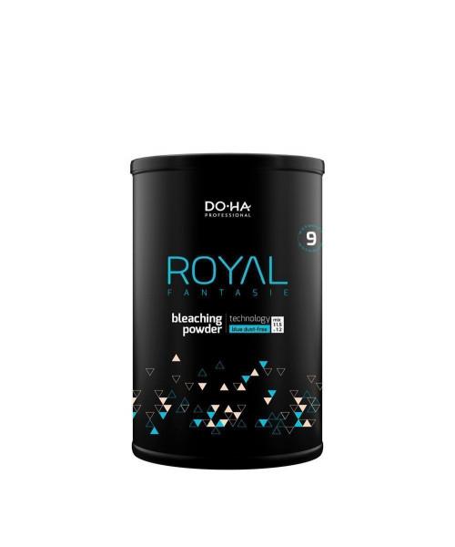 DO•HA Royal Fantasie Pó Descolorante Branco 500g