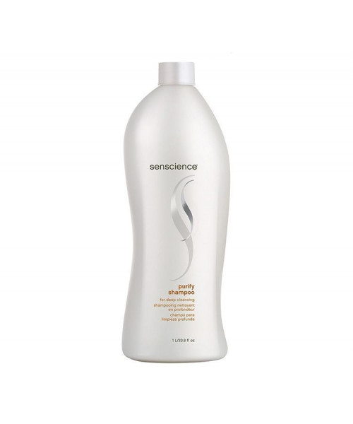 Senscience Specialty Purify Shampoo 1L