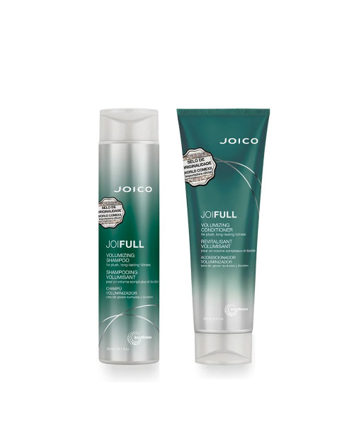 Joico Joifull Volumizing Kit Duo