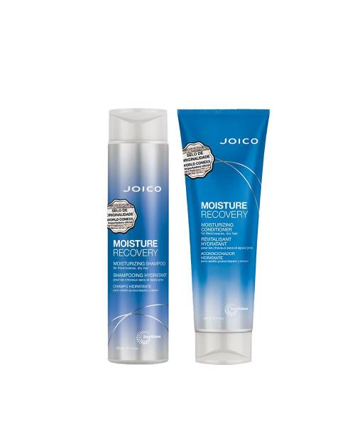 Joico Moisture Recovery Kit Duo (2 produtos)